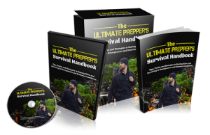 Clickbank Survival/Prepper Domination PLR