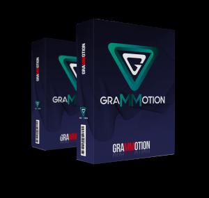 Grammotion